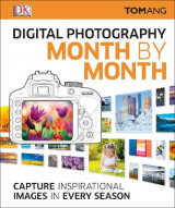 Omslag - Digital Photography Month by Month