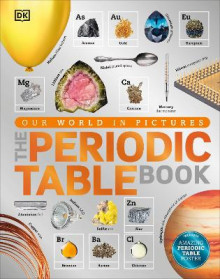 The Periodic Table Book av DK (Innbundet)