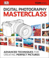 Omslag - Digital Photography Masterclass