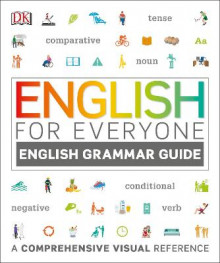 English for Everyone English Grammar Guide av DK (Heftet)
