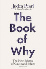Omslag - The Book of Why