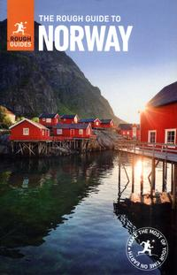 The rough guide to Norway. av Phil Lee (Heftet)