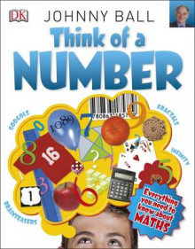 Think of a Number av Johnny Ball (Heftet)