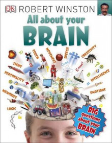 All About Your Brain av Robert Winston (Heftet)