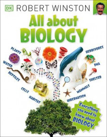 All about biology av Robert Winston (Heftet)
