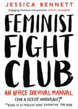 Omslag - Feminist Fight Club