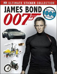 James Bond Ultimate Sticker Collection (Heftet)