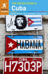 Omslag - The Rough Guide to Cuba