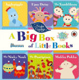 Omslag - In the Night Garden: A Big Box of Little Books