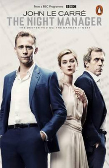 The night manager av John Le Carré (Heftet)