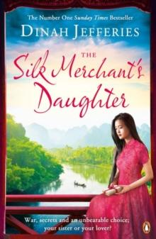The silk merchant's daughter av Dinah Jefferies (Heftet)