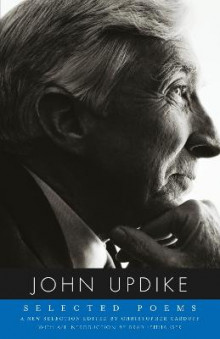 Selected Poems av John Updike (Innbundet)