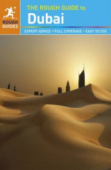 Omslag - The Rough Guide to Dubai