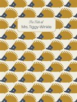 Omslag - The Tale of Mrs. Tiggy-Winkle