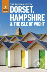 Omslag - The Rough Guide to Dorset, Hampshire & the Isle of Wight