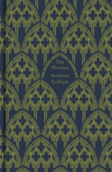 The Warden av Anthony Trollope (Innbundet)