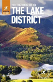 The Rough Guide to the Lake District (Travel Guide) av Jules Brown og David Leffman (Heftet)