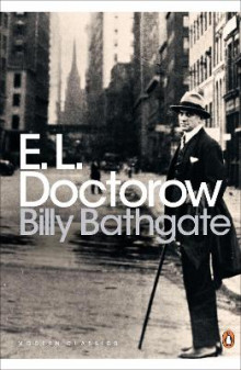 Billy Bathgate av E. L. Doctorow (Heftet)