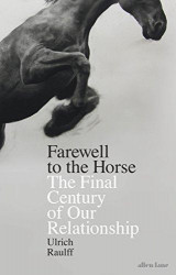 Omslag - Farewell to the Horse