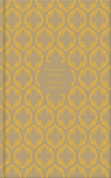 Barchester Towers av Anthony Trollope (Innbundet)