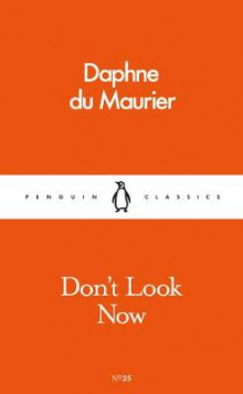 Don't Look Now av Daphne Du Maurier (Heftet)