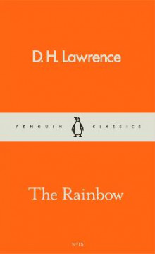 The Rainbow av D. H. Lawrence (Heftet)