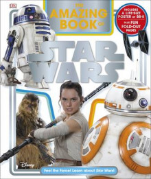 The Amazing Book of Star Wars av Elizabeth Dowsett (Innbundet)