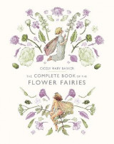 Omslag - The Complete Book of the Flower Fairies