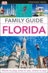 Omslag - Eyewitness Travel Family Guide Florida