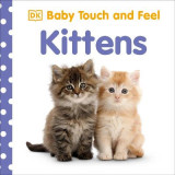 Omslag - Baby Touch and Feel Kittens