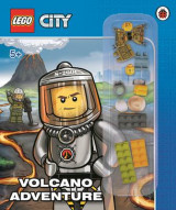 Omslag - LEGO City Volcano Adventure