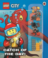Omslag - LEGO City: Catch of the Day