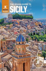 Omslag - The Rough Guide to Sicily