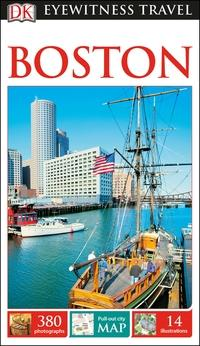 Boston (Heftet)