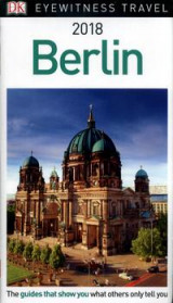 Omslag - DK Eyewitness Travel Guide Berlin