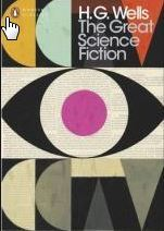The Great Science Fiction av H. G. Wells (Heftet)