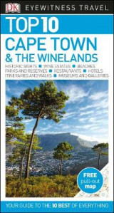 Omslag - Top 10 Cape Town & The Winelands