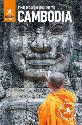 Omslag - The Rough Guide to Cambodia