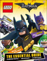 Omslag - The LEGO Batman Movie Essential Guide