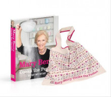 Mary Berry Cooks The Perfect av Mary Berry (Heftet)