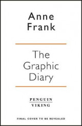 Omslag - Anne Frank's Diary: The Graphic Adaptation