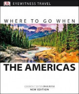 Omslag - Where to Go When the Americas