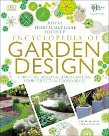 RHS Encyclopedia of Garden Design av DK (Innbundet)