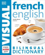 Omslag - French English Bilingual Visual Dictionary