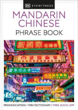 Omslag - Chinese: Eyewitness Travel Phrase Book