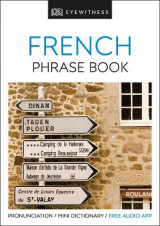 Omslag - Eyewitness Travel Phrase Book French