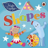 Omslag - In the Night Garden: Shapes