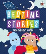 Omslag - In the Night Garden: Bedtime Stories from the Night Garden