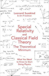 Omslag - Special Relativity and Classical Field Theory