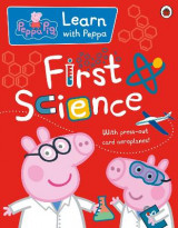 Omslag - Peppa: First Science